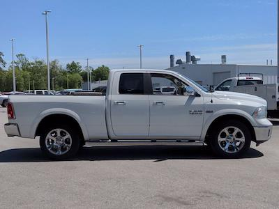 2016 Ram 1500 Quad Cab 4x4, Pickup #M00528A - photo 4