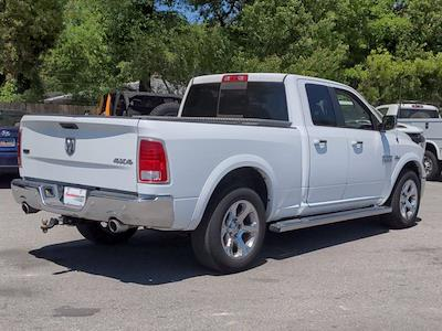 2016 Ram 1500 Quad Cab 4x4, Pickup #M00528A - photo 2