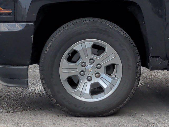2016 Chevrolet Silverado 1500 Crew Cab 4x4, Pickup #M00539B - photo 11
