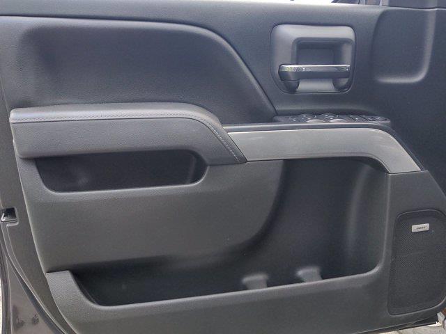2016 Chevrolet Silverado 1500 Crew Cab 4x4, Pickup #M00539B - photo 13