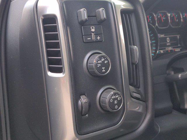 2016 Chevrolet Silverado 1500 Crew Cab 4x4, Pickup #M00539B - photo 19