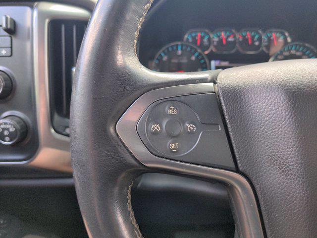 2016 Chevrolet Silverado 1500 Crew Cab 4x4, Pickup #M00539B - photo 20