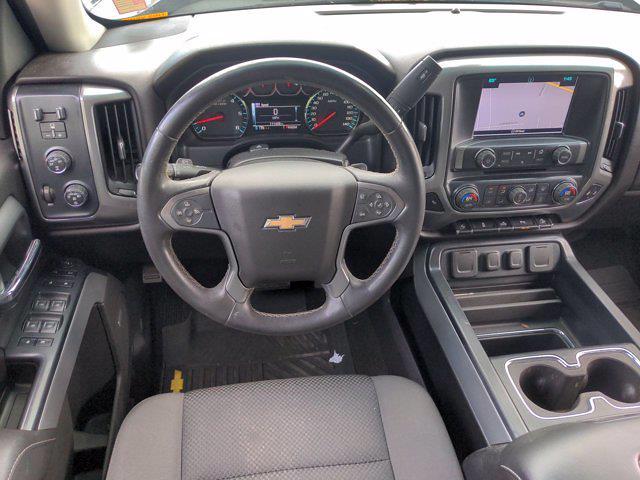 2016 Chevrolet Silverado 1500 Crew Cab 4x4, Pickup #M00539B - photo 33
