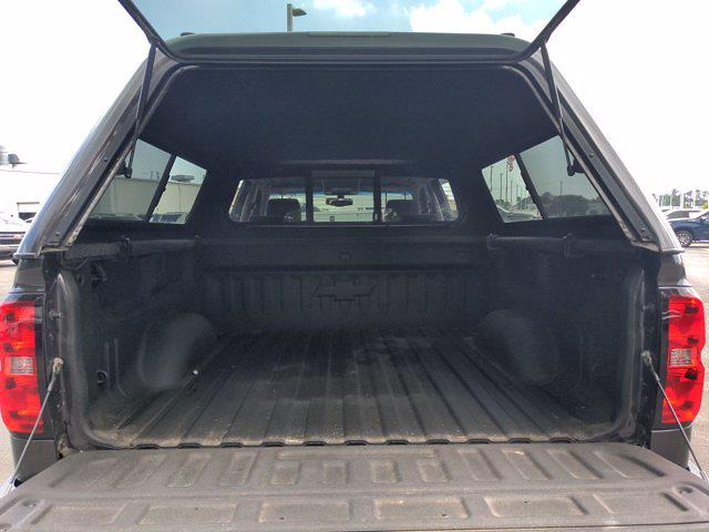 2016 Chevrolet Silverado 1500 Crew Cab 4x4, Pickup #M00539B - photo 34