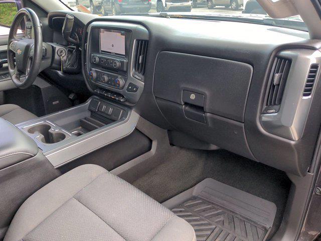 2016 Chevrolet Silverado 1500 Crew Cab 4x4, Pickup #M00539B - photo 44