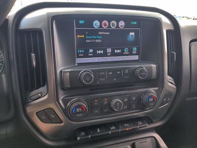 2016 Chevrolet Silverado 1500 Crew Cab 4x4, Pickup #M00539B - photo 24