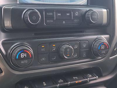 2016 Chevrolet Silverado 1500 Crew Cab 4x4, Pickup #M00539B - photo 27