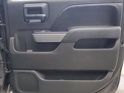 2016 Chevrolet Silverado 1500 Crew Cab 4x4, Pickup #M00539B - photo 36