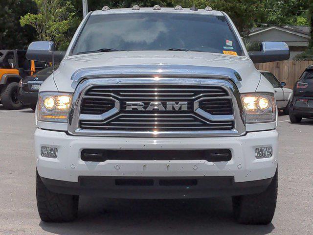 2017 Ram 2500 Mega Cab 4x4, Pickup #M00542A - photo 9