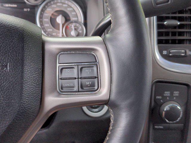 2017 Ram 2500 Mega Cab 4x4, Pickup #M00542A - photo 21