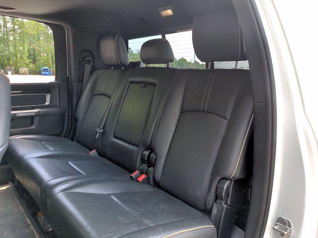 2017 Ram 2500 Mega Cab 4x4, Pickup #M00542A - photo 32