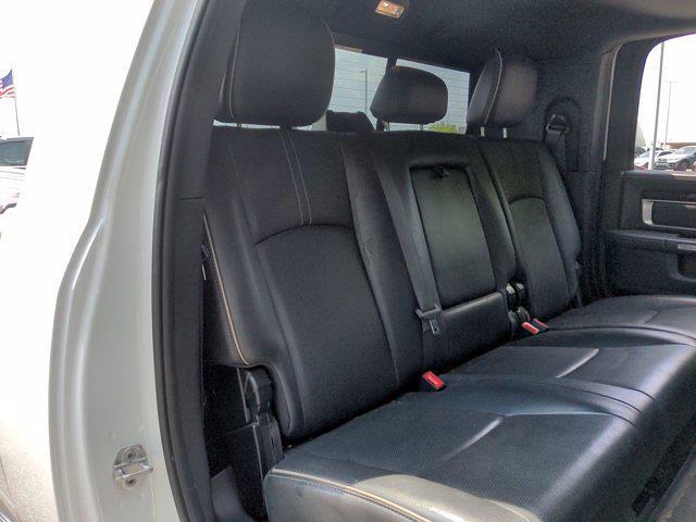 2017 Ram 2500 Mega Cab 4x4, Pickup #M00542A - photo 39