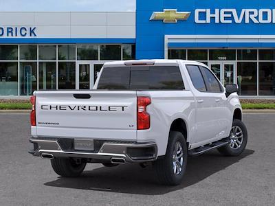 2021 Chevrolet Silverado 1500 Crew Cab 4x4, Pickup #M00547 - photo 2