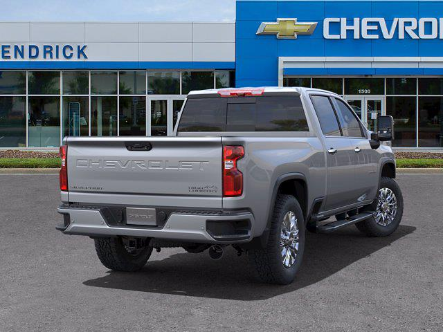 2021 Chevrolet Silverado 3500 Crew Cab 4x4, Pickup #M00553 - photo 2