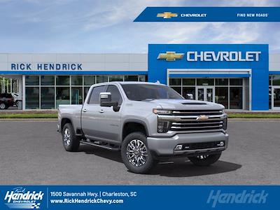 2021 Chevrolet Silverado 3500 Crew Cab 4x4, Pickup #M00553 - photo 1