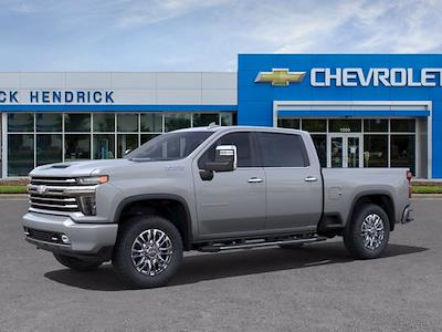 2021 Chevrolet Silverado 3500 Crew Cab 4x4, Pickup #M00553 - photo 3