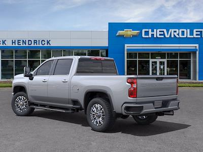 2021 Chevrolet Silverado 3500 Crew Cab 4x4, Pickup #M00553 - photo 4