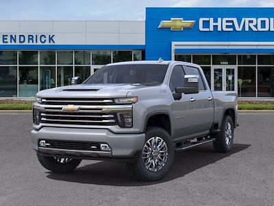 2021 Chevrolet Silverado 3500 Crew Cab 4x4, Pickup #M00553 - photo 6