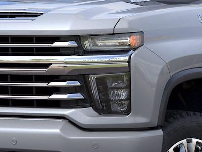 2021 Chevrolet Silverado 3500 Crew Cab 4x4, Pickup #M00553 - photo 8