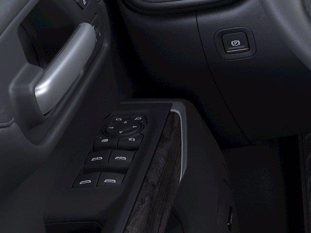 2021 Chevrolet Silverado 1500 Crew Cab 4x4, Pickup #M00700 - photo 19