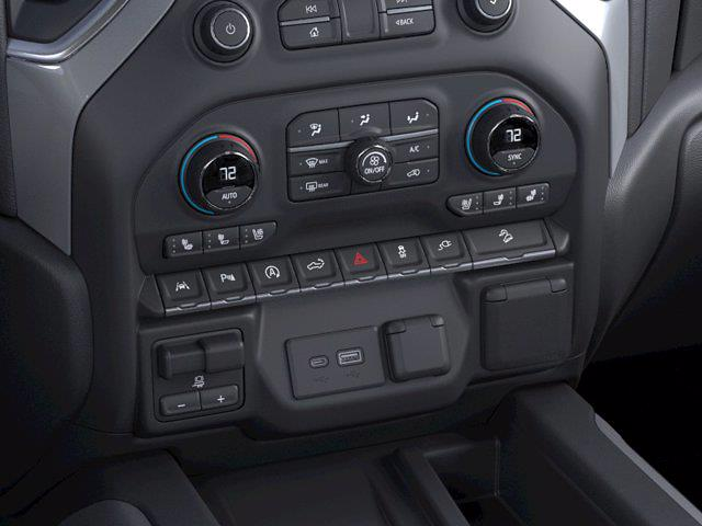 2021 Chevrolet Silverado 1500 Crew Cab 4x4, Pickup #M00700 - photo 20