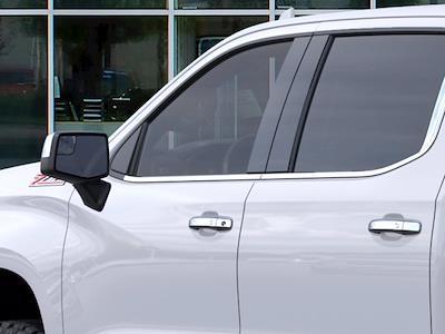 2021 Chevrolet Silverado 1500 Crew Cab 4x4, Pickup #M00700 - photo 10