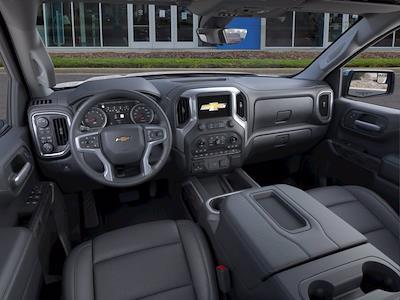 2021 Chevrolet Silverado 1500 Crew Cab 4x4, Pickup #M00700 - photo 12