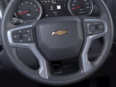 2021 Chevrolet Silverado 1500 Crew Cab 4x4, Pickup #M00700 - photo 16