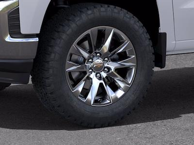 2021 Chevrolet Silverado 1500 Crew Cab 4x4, Pickup #M00700 - photo 7