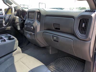 2020 Chevrolet Silverado 1500 Crew Cab 4x2, Pickup #M00709A - photo 39