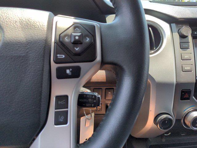 2018 Toyota Tundra Crew Cab 4x4, Pickup #M00711A - photo 22