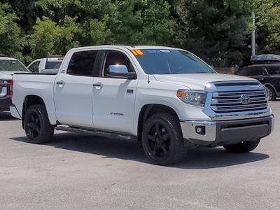 2018 Toyota Tundra Crew Cab 4x4, Pickup #M00711A - photo 3