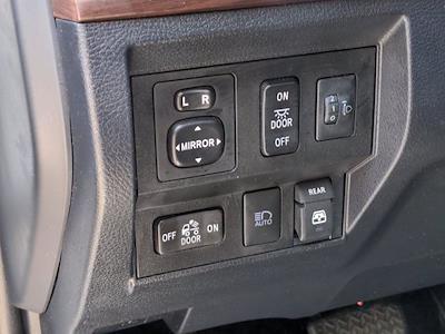 2018 Toyota Tundra Crew Cab 4x4, Pickup #M00711A - photo 20