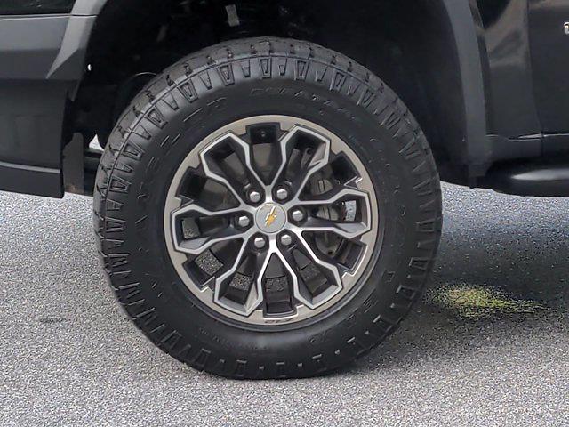 2019 Chevrolet Colorado Crew Cab 4x4, Pickup #M00749A - photo 11