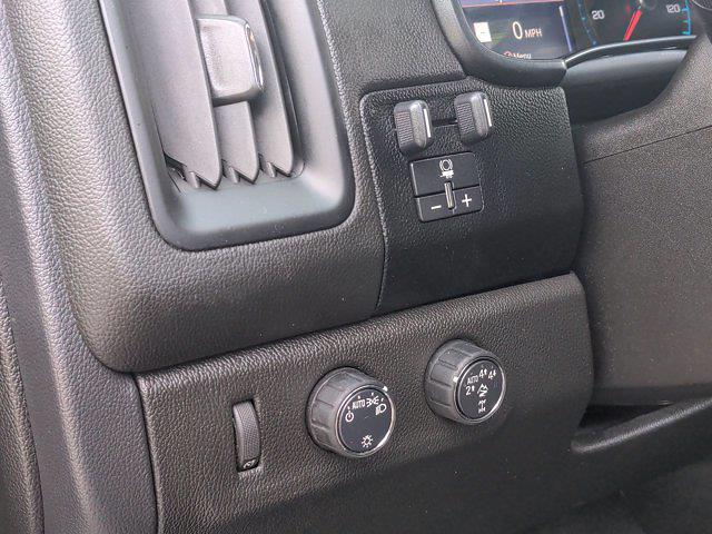 2019 Chevrolet Colorado Crew Cab 4x4, Pickup #M00749A - photo 17