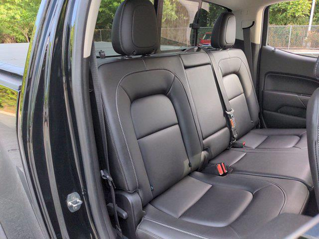 2019 Chevrolet Colorado Crew Cab 4x4, Pickup #M00749A - photo 37