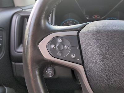 2019 Chevrolet Colorado Crew Cab 4x4, Pickup #M00749A - photo 18