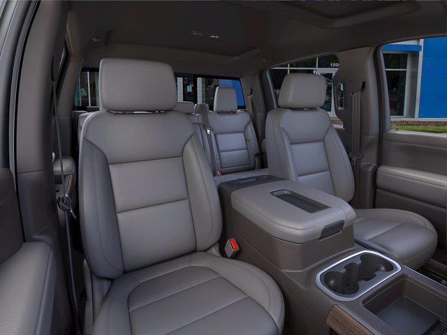 2021 Chevrolet Silverado 1500 Crew Cab 4x2, Pickup #M00764 - photo 13