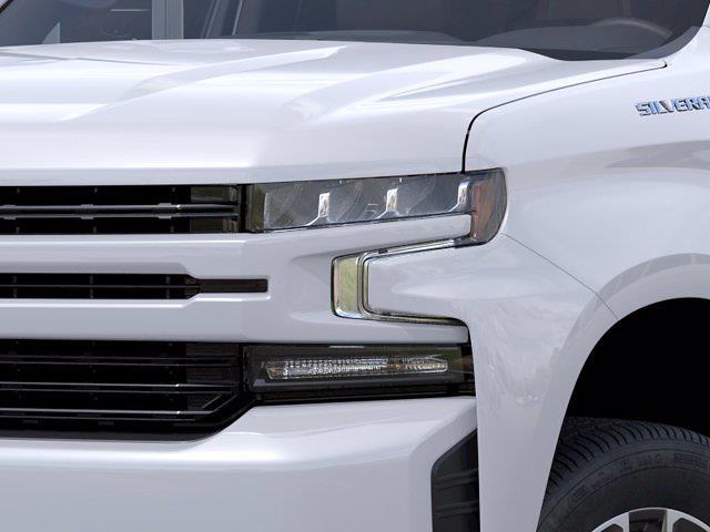 2021 Chevrolet Silverado 1500 Crew Cab 4x2, Pickup #M00764 - photo 8