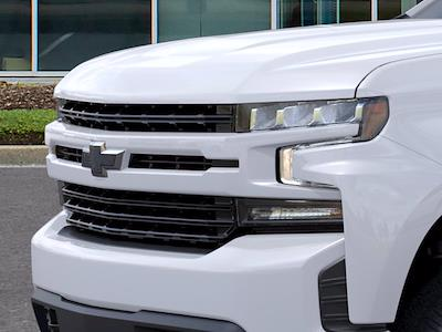 2021 Chevrolet Silverado 1500 Crew Cab 4x2, Pickup #M00764 - photo 11