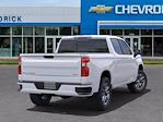2021 Chevrolet Silverado 1500 Crew Cab 4x2, Pickup #M00764 - photo 2