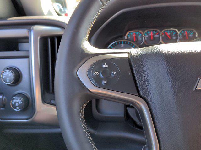 2015 Chevrolet Silverado 1500 Crew Cab 4x4, Pickup #M00765A - photo 20