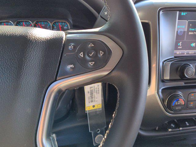 2015 Chevrolet Silverado 1500 Crew Cab 4x4, Pickup #M00765A - photo 21
