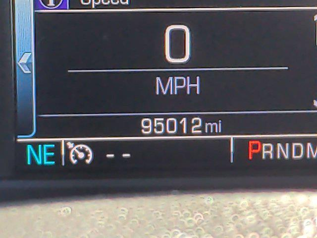 2015 Chevrolet Silverado 1500 Crew Cab 4x4, Pickup #M00765A - photo 23
