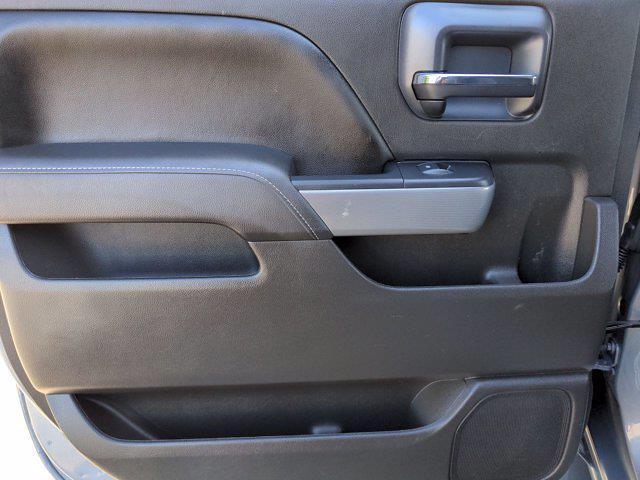 2015 Chevrolet Silverado 1500 Crew Cab 4x4, Pickup #M00765A - photo 29