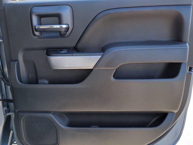 2015 Chevrolet Silverado 1500 Crew Cab 4x4, Pickup #M00765A - photo 36
