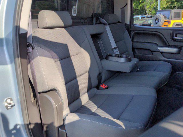 2015 Chevrolet Silverado 1500 Crew Cab 4x4, Pickup #M00765A - photo 39