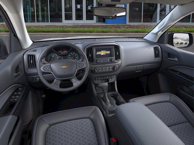 2021 Chevrolet Colorado Crew Cab 4x2, Pickup #M00777 - photo 12