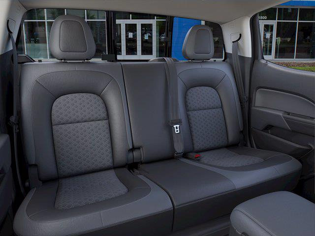 2021 Chevrolet Colorado Crew Cab 4x2, Pickup #M00777 - photo 14