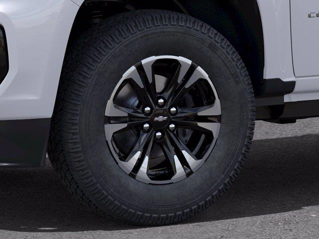 2021 Chevrolet Colorado Crew Cab 4x2, Pickup #M00777 - photo 7